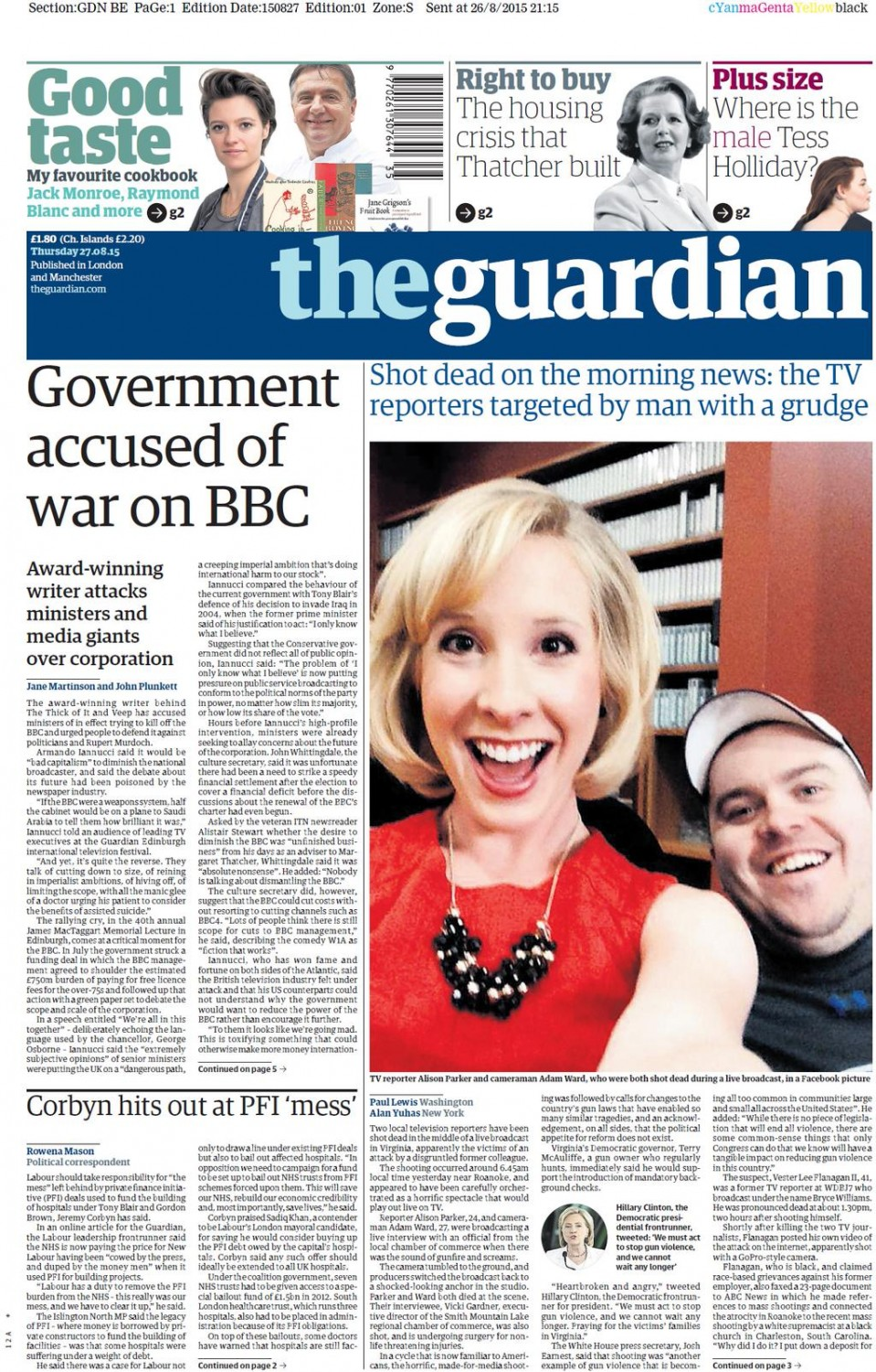 The Guardian -- Good