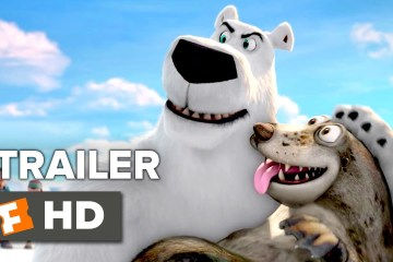 Norm-of-the-North-Official-Trailer-1-2016-Rob-Schneider-Heather-Graham-Animated-Movie-HD