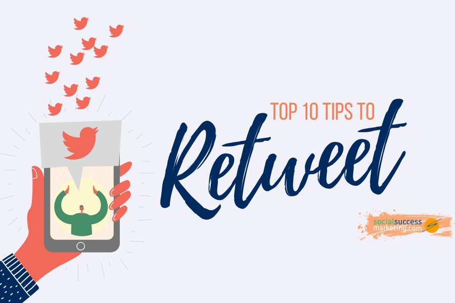 tips to retweet blog cover