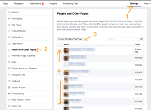 ban facebook users