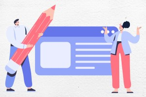 social media advertising services