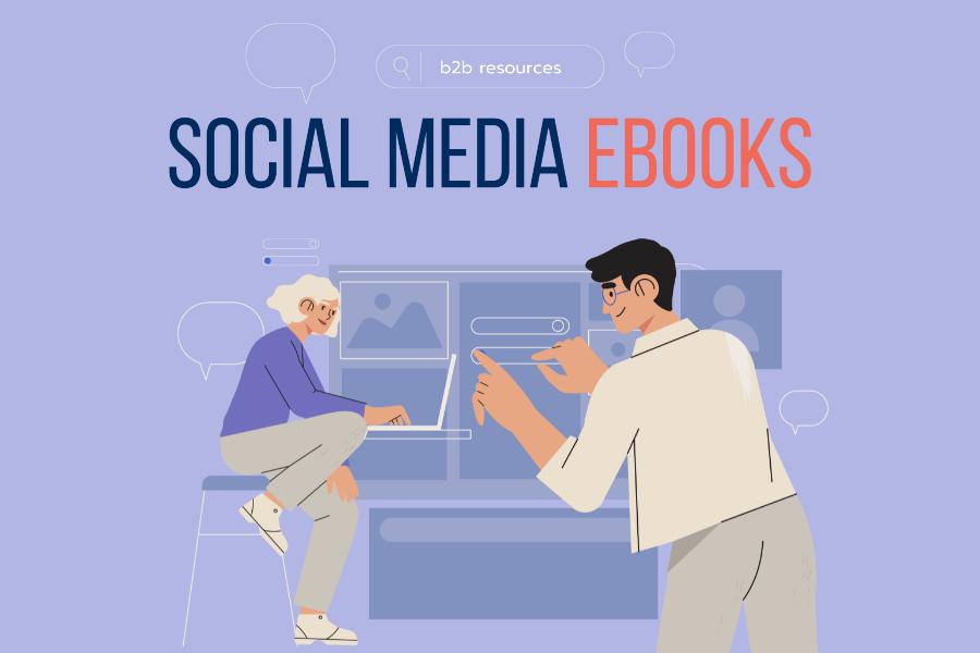 social media resources ebooks