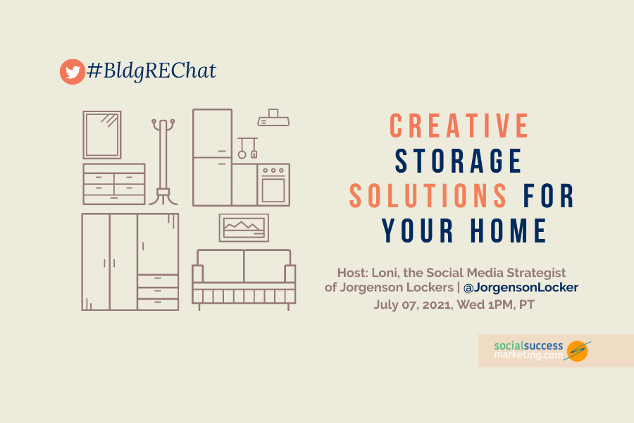 creative solutions for your home chat
