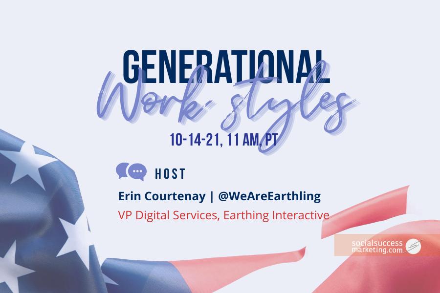 generational work styles