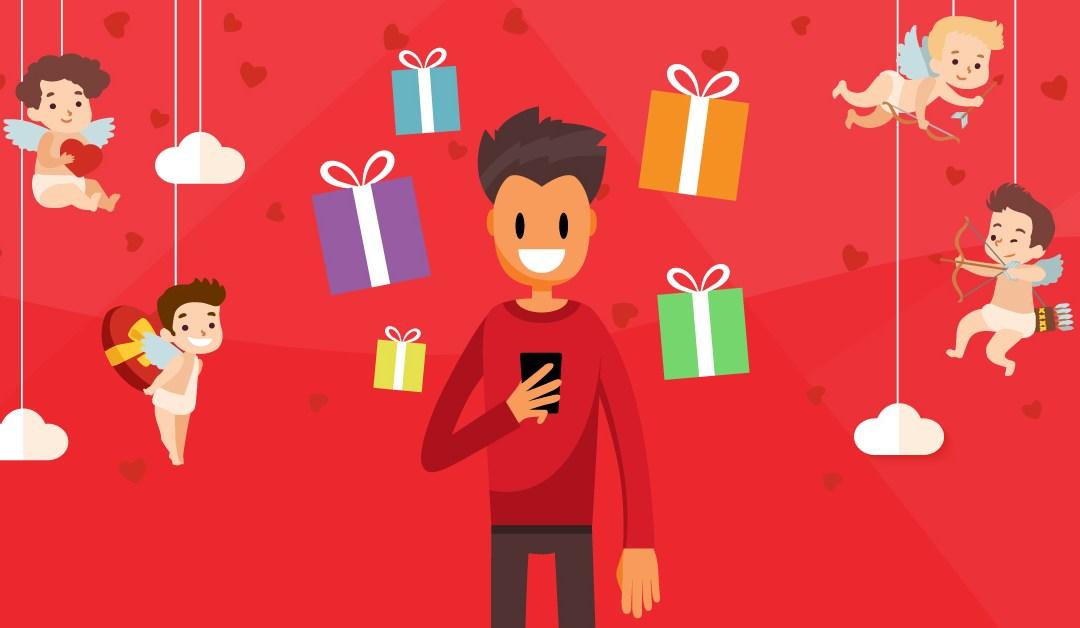 4 Last-Minute Valentine's Day Social Media Marketing Ideas