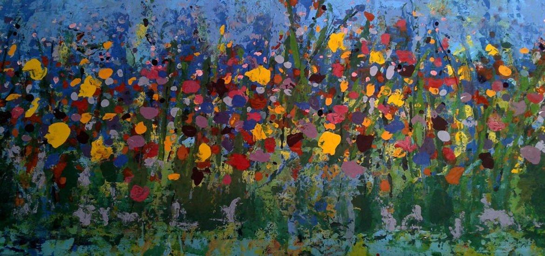 La Primavera nell'arte: la prima vera occasione per gli artisti