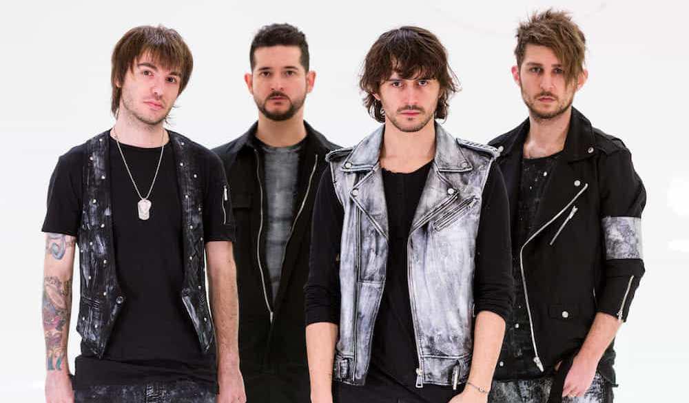 finley ritorno band