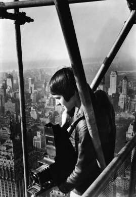 Margaret Bourke - White