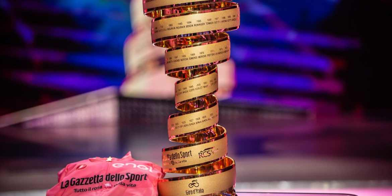 Trofeo 104° Giro d'Italia