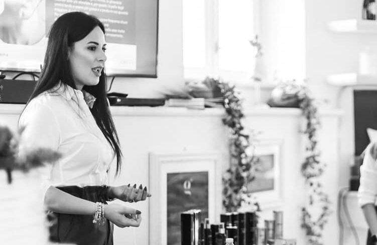 ItaliaCheVale: Greta Muledda è l'imprenditrice sarda under30 che sta rivoluzionando il mondo dell'estetica