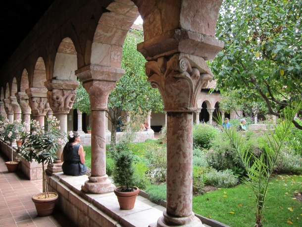 The Cloisters Museum And Gardens New York City Social
