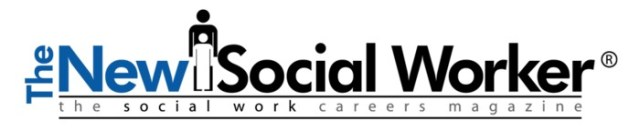 Online social work training