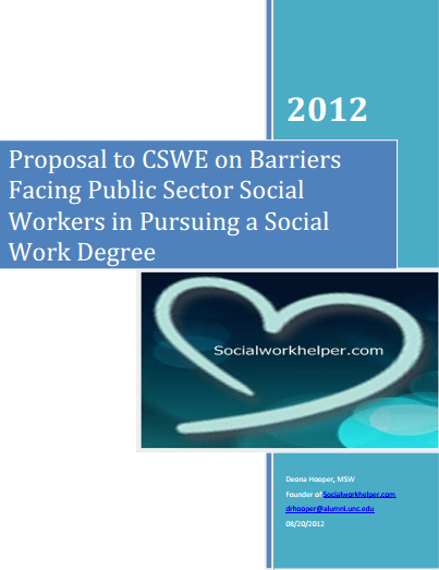 SWHELPER - Social Justice, Social Work, and Social Good