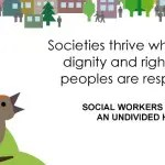 Where are the Social Workers, and Why Are They Missing from the Global Conversation?
