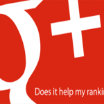Google Plus and The SEO Impact
