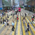 Social Work in Hong Kong: Interview with Dr. Terry Leung