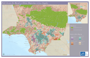 Example of a GIS Map