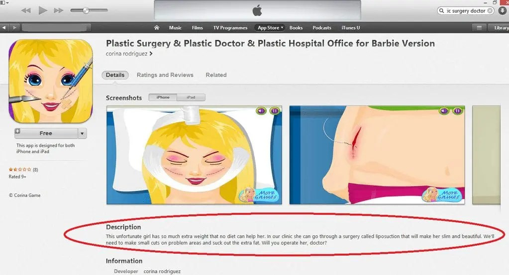 Activist Group Fights Against Plastic Surgery App for ...