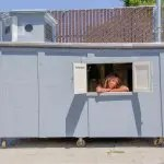 Communities Build Tiny Homes for the Homeless