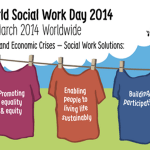 Happy World Social Work Day 2014: A Profession To Be Proud Of