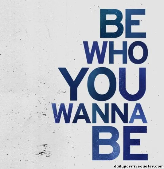 be who you wanna be - Why Do You Want To Be A Social Worker