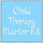 Create Your Own Child Therapy Starter Kit