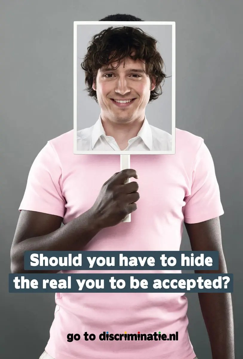 discrimination work At least one in five transgender people surveyed report experiencing  employment discrimination in six studies conducted between 1996 and 2006, 20  to 57.