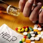 Alcohol and Prescription Drug Use in Older Adulthood