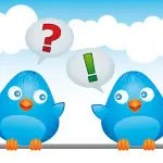 Twitter Chat Tackles Questions about Social Work and Politics