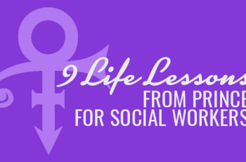 9 Life Lessons From Prince For Social Workers