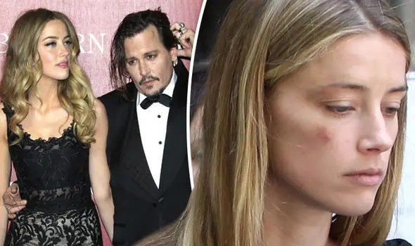 The Real Issue with Amber Heard and Johnny Depp