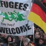 Shifting Social Constructs: The Rising Villianization of Refugees