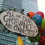Social Movements Rise From Need