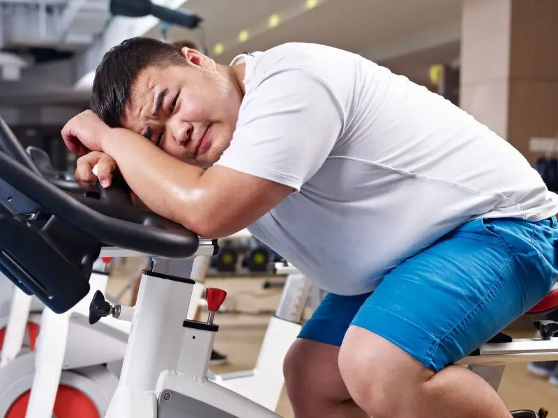 Signs That Show Your Workout Is Not Enough