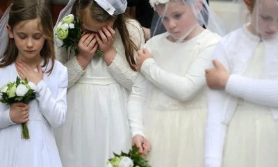 Child Marriage Needs to End