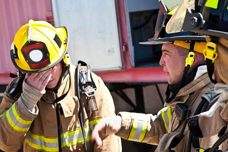 A Student Perspective: Social Work and First Responders