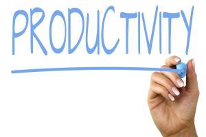 Let's get productive!