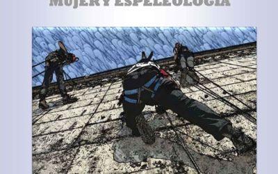 II Jornada de tecnificación «Mujer y espeleología»