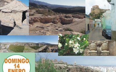Excursión «Los Millares» Almería