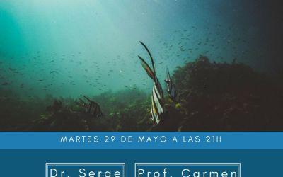 Conferencia «ESPECIES INTRODUCIDAS, ESPECIES INVASORAS»