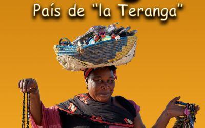 """Proyección: """"SENEGAL País de la Teranga"""""""