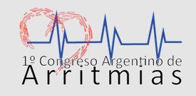 1er Congreso Argentino de Arritmias