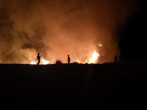 Incendio_Pradollano_SierraNevada
