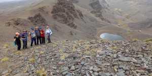 Sección de Montañismo_Pico el Caballo
