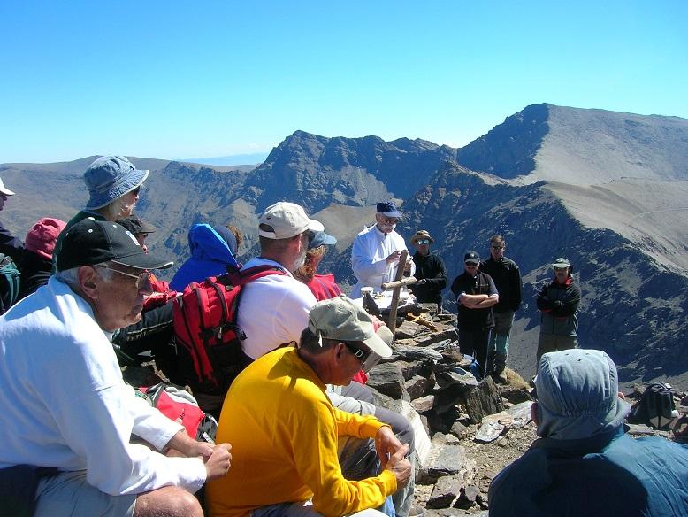 60 Subida Cerro de los Machos