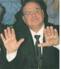 Giancarlo Elia Valori, intimo amico di S.B.