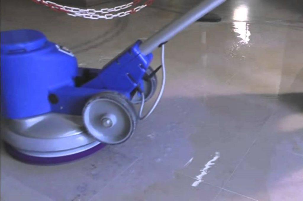 Nettoyage Sols, Décapage Et Cristallisation à Lyon 1