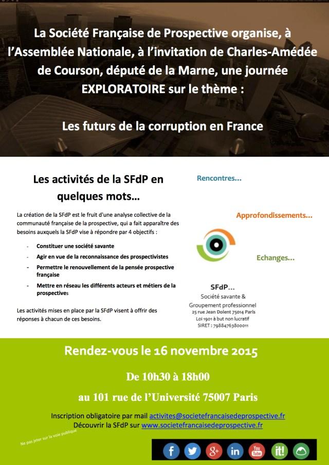 Flyer SFP_ J exploratoire_corruption