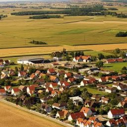 Ungersheim_Panorama