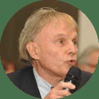 Jacques Theys, Vice-président